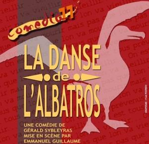 La danse de l'albatros