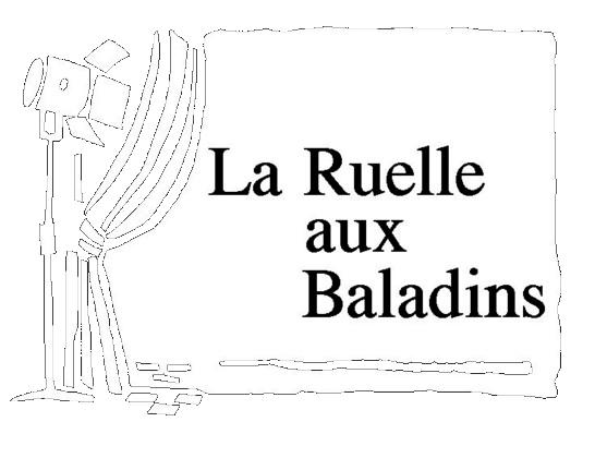 La Ruelle aux Baladins