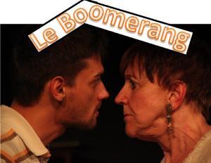 Le Boomerang